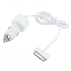 Chargeur Allume Cigare iPhone 4/4s STAX