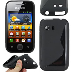 Coque S Line Samsung Young