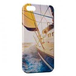 Coque Yacht iPhone 5/5s